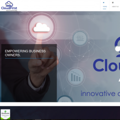 Cloud First Accounting
